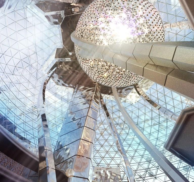Sergey Estrin Architectural Studio — Great Crew
